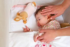 childcare safe sleep rules