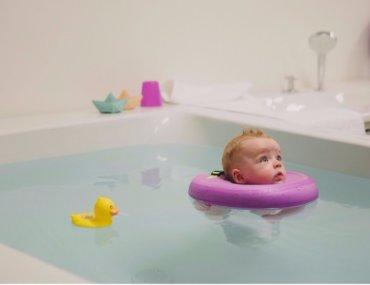 Baby Spa Melbourne