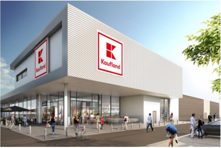 Kaufland coming to Australia