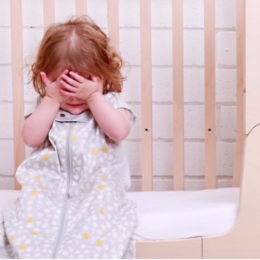 15 Reasons Toddlers Wake At Night – How Many Can You Check Off?