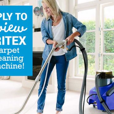 8 Annoying Stains All Mums Know Too Well PLUS Apply To Try The Britex Cleaning Machine FREE