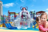 affordable gold coast family holiday