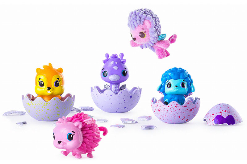 Hatchimals, toy