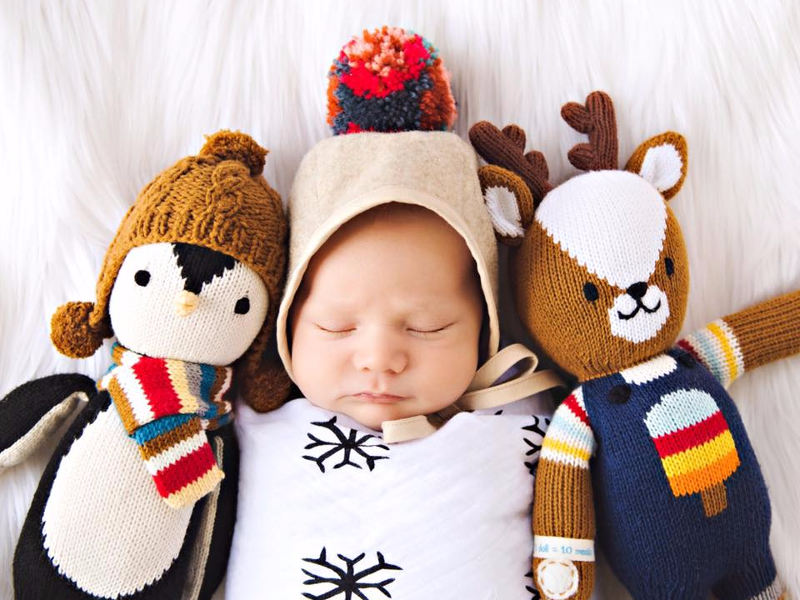 Christmas Gift Guide: Our 16 Best Buys for Babies