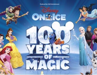 Disney on Ice Announces 2018 Australian Tour Dates