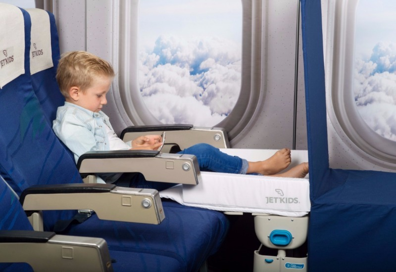 kids sleeping aids on planes
