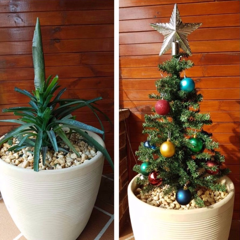 Hack the Halls With These 14 Brilliant Christmas Kmart Hacks