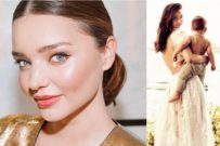 Miranda Kerr pregnant with baby number two