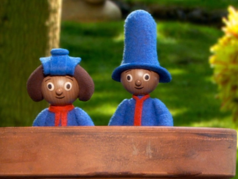Most Annoying Kids' TV Characters In the Night Garden