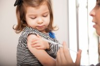 nasal spray flu vaccine for children