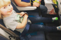 Virgin Australia lifts ban on kids' sleep aids