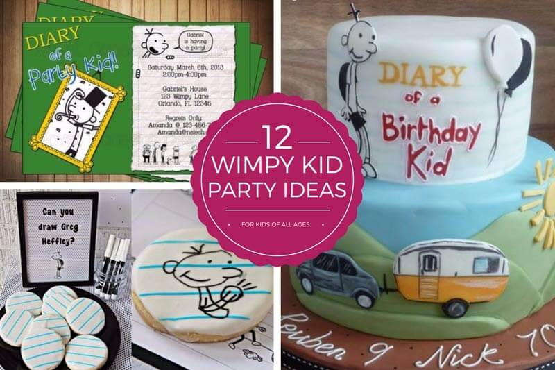 Wimpy Kid Fans In Your House Heres 12 Fun Diary Of A Wimpy Kid