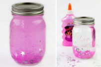 Get Crafty and Calm With These Dreamy DIY Glitter Jars