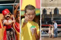 things to do summer holidays Brisbane