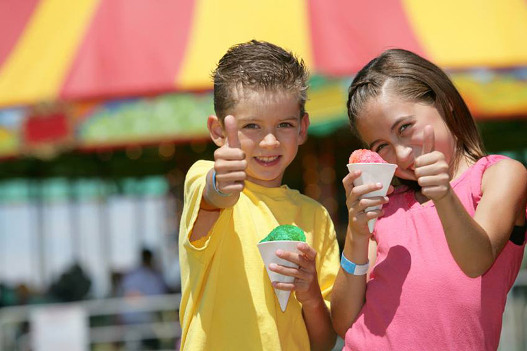 summer family festivals Brisbane - things to do with kids this summer Brisbane