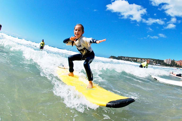 fun things to do with kids in Sydney
