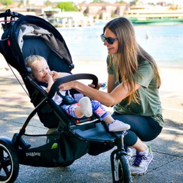 REVIEW: phil&teds Sport Buggy Really is the Only Pram You'll Ever Need