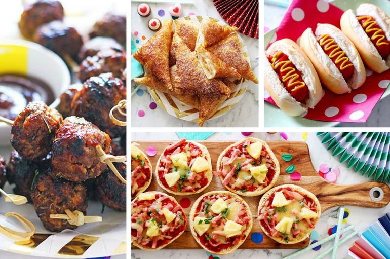 Quick and easy party food ideas with our philips airfryer get the quick and easy party food ideas with our philips airfryer get the party started forumfinder Image collections