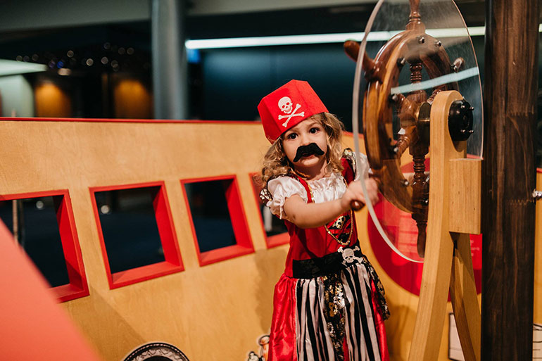 things to do with kids Brisbane