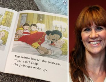 mum calls for Sleeping Beauty ban