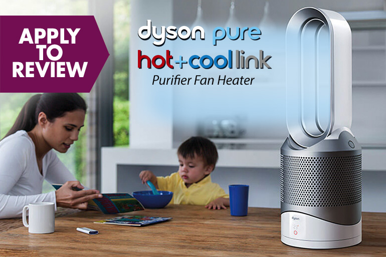 Dyson Review Purifier Fan Heater 770x513
