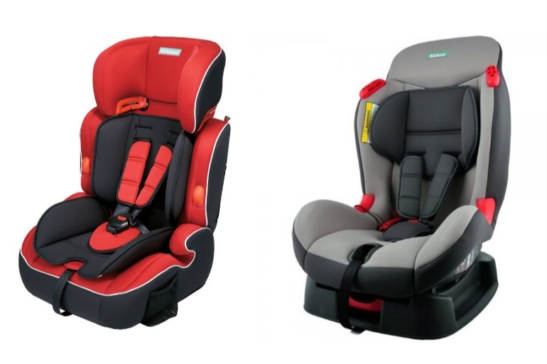 Recall Safety Concerns For Infant And Child Car Seats