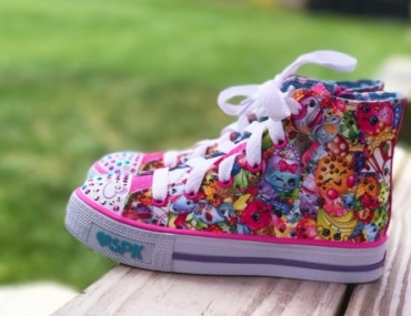 shopkins skechers