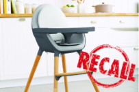 SKIP HOP TUO CONVERTIBLE HIGH CHAIR RECALL