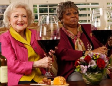 wine leads to longer life