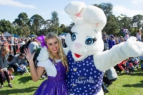 Cadbury Easter Egg Hunt 2018