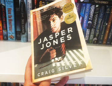 Jasper Jones book ban