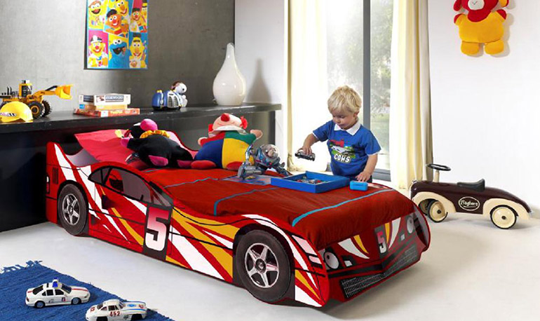 No5_Car_Bed_Red-Toddler-Bed