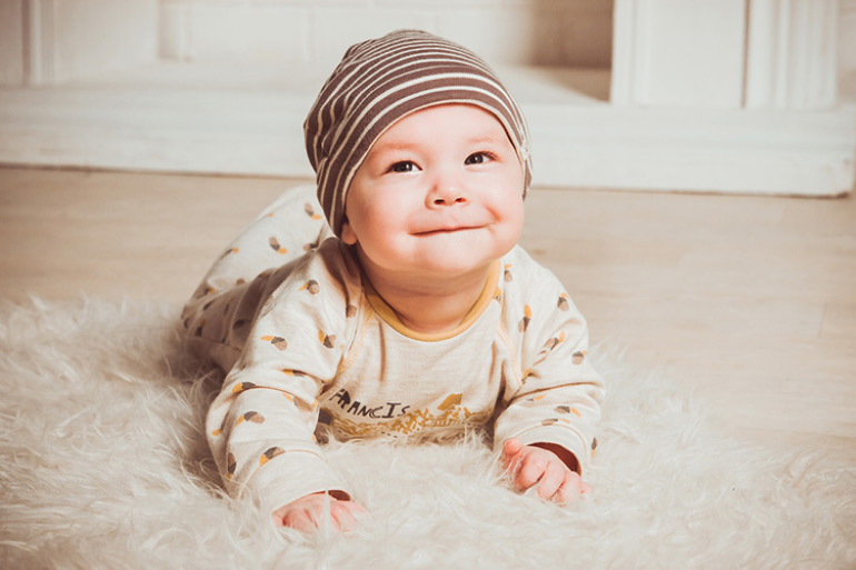 The Most Popular - and Most Unusual - Baby Names in South Australia