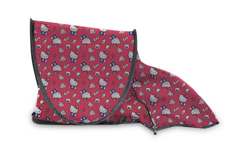 Hello Kitty nap tent