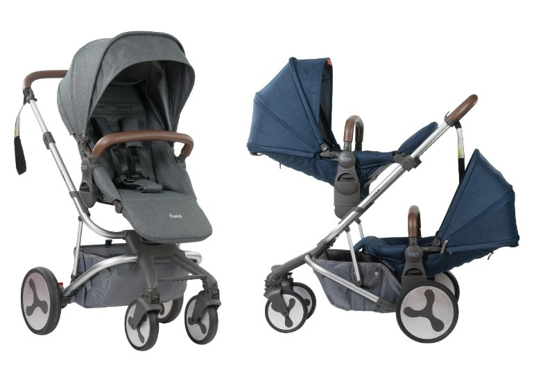 flexx britax stroller competition