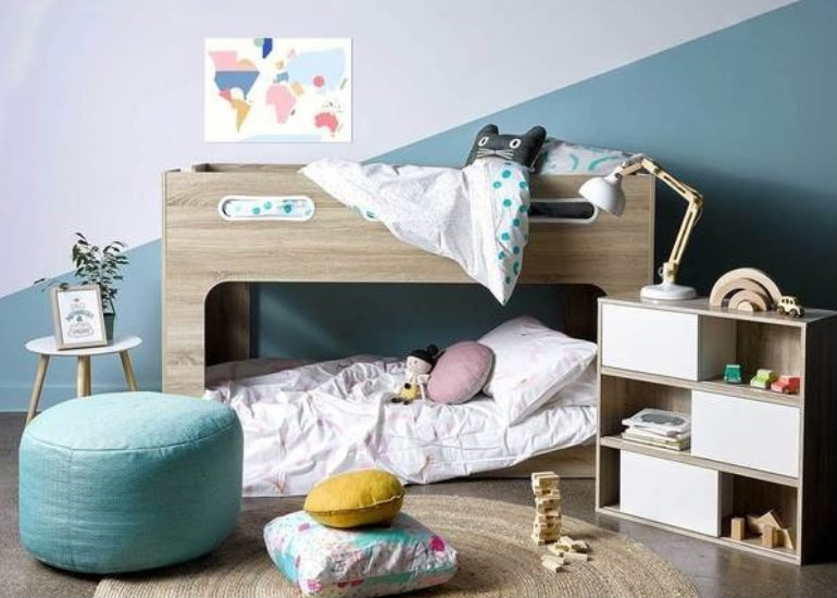 14 Unbelievably Amazing Bunk Beds Kids And Adults Will Love