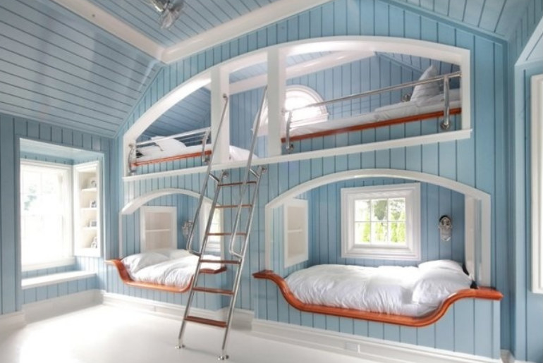 more photos d6d90 35b74 14 Unbelievably Amazing Bunk Beds Kids (and Adults) Will Love
