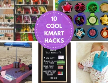 cool Kmart hacks