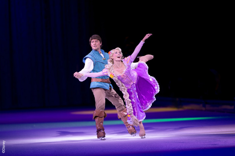 win disney on ice tickets competition