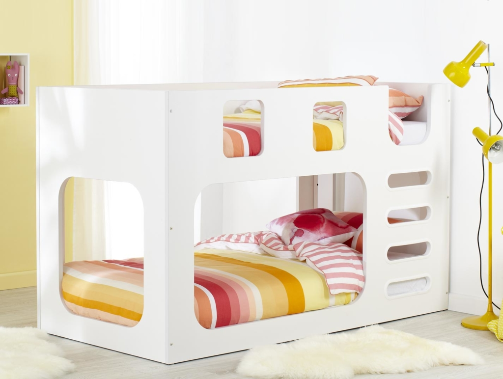 saturn bunk bed forty winks