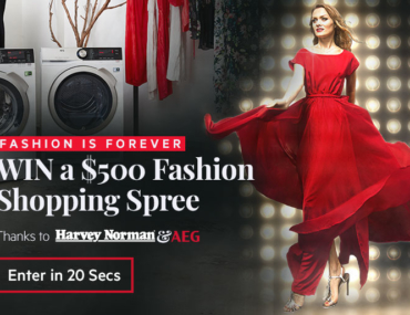 Harvey Norman fashion hacks