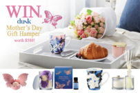 dusk mother's day gift hamper