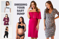 dressing-baby-bump