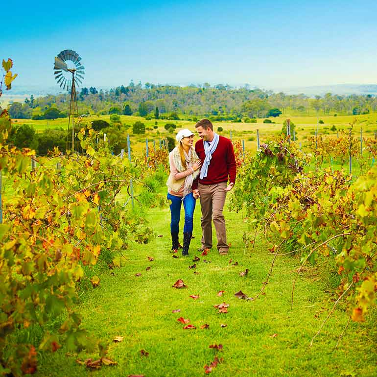 gift it now gift experiences wine tours