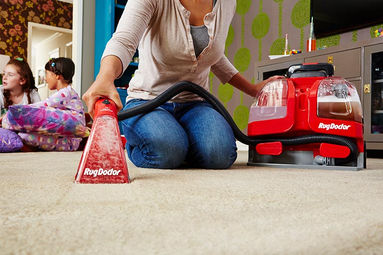 Rug Doctor Portable Spot Clean