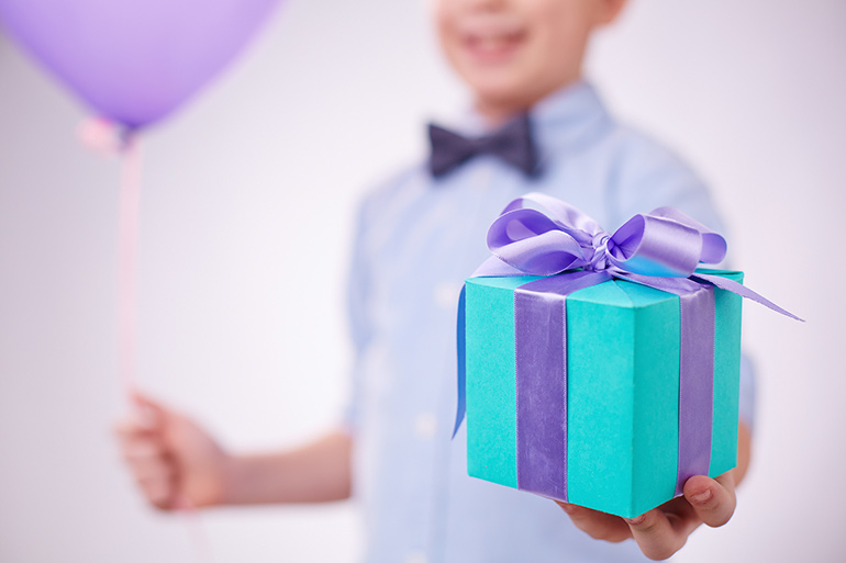 how much to spend on birthday gift