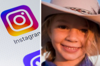 instagram bullying Dolly Everett