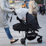 Mountain Buggy nano duo Double Pram
