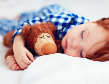 tips for when toddler wakes up at night