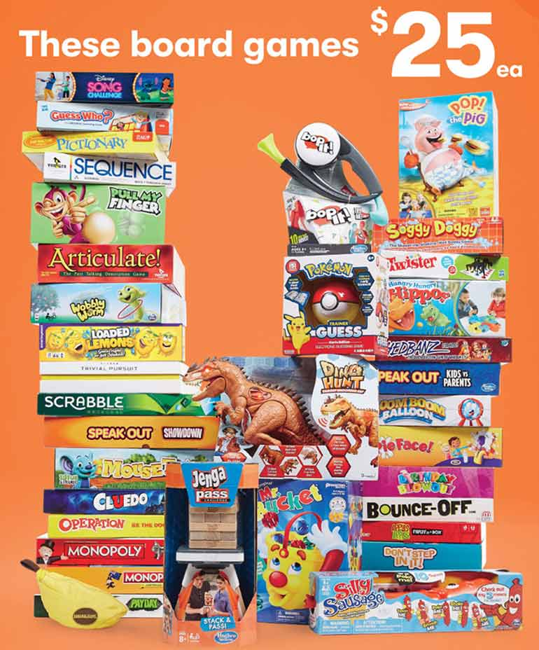 a2282111a1a Get Excited Mums and Kids! Big W Toy Mania Sale Is ON!